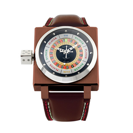 Azimuth King Casino Automatic // SP.SS.KC.N002