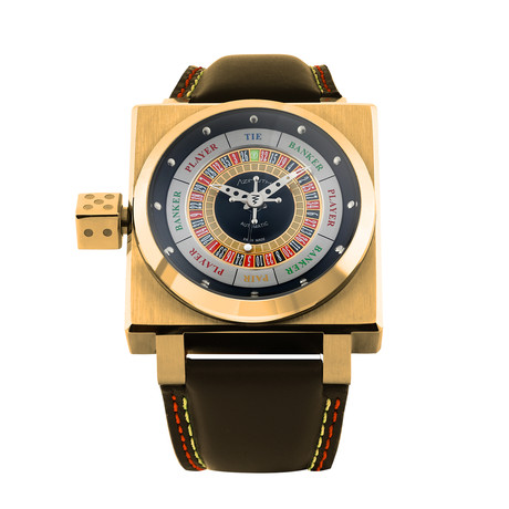 Azimuth King Casino Automatic // SP.SS.KC.N003