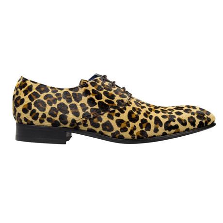 Mijke's Secret Dress Shoes // Black, Brown (Euro: 39)