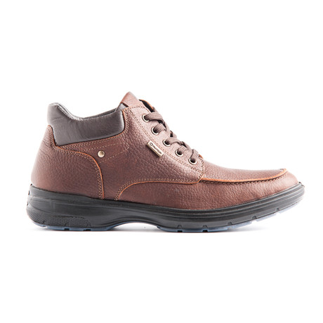 Chester Comfort Mid Shoe // Brown (EUR: 40)