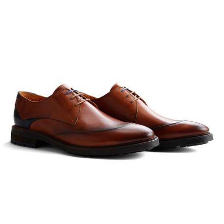 Reading Shoe // Cognac (EUR: 40)