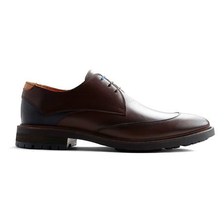 Reading Shoe // Dark Brown (EUR: 40)