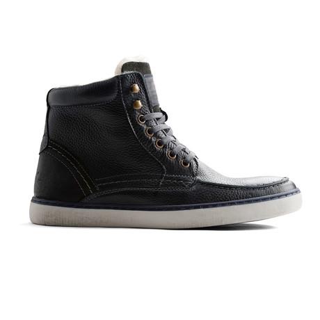 Kallax Shoe // Dark Grey (EUR: 40)