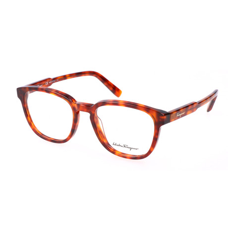 Unsex Robin Optical Frames // Blonde Havana