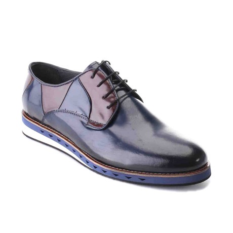 Phenix Oxford // Dark Blue (Euro: 39)