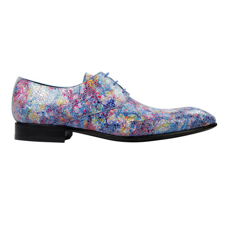 Barnazulejos Dress Shoes // Multicolor (Euro: 39)