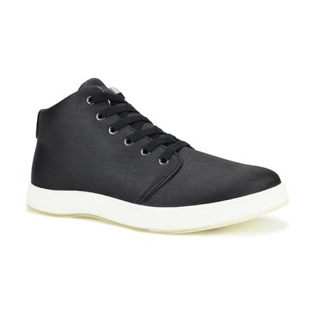 Patron Shoe // Black