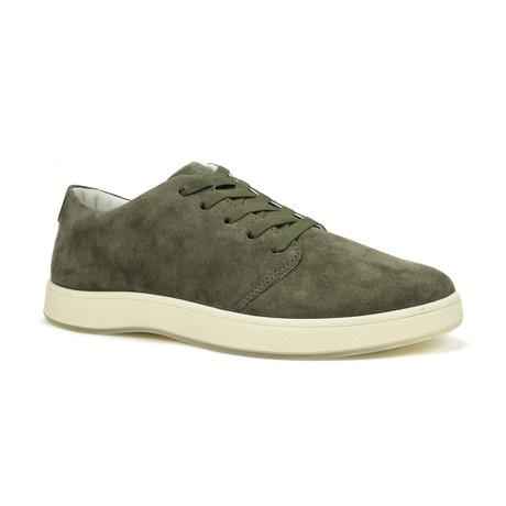 Insignia Shoe // Loden Green