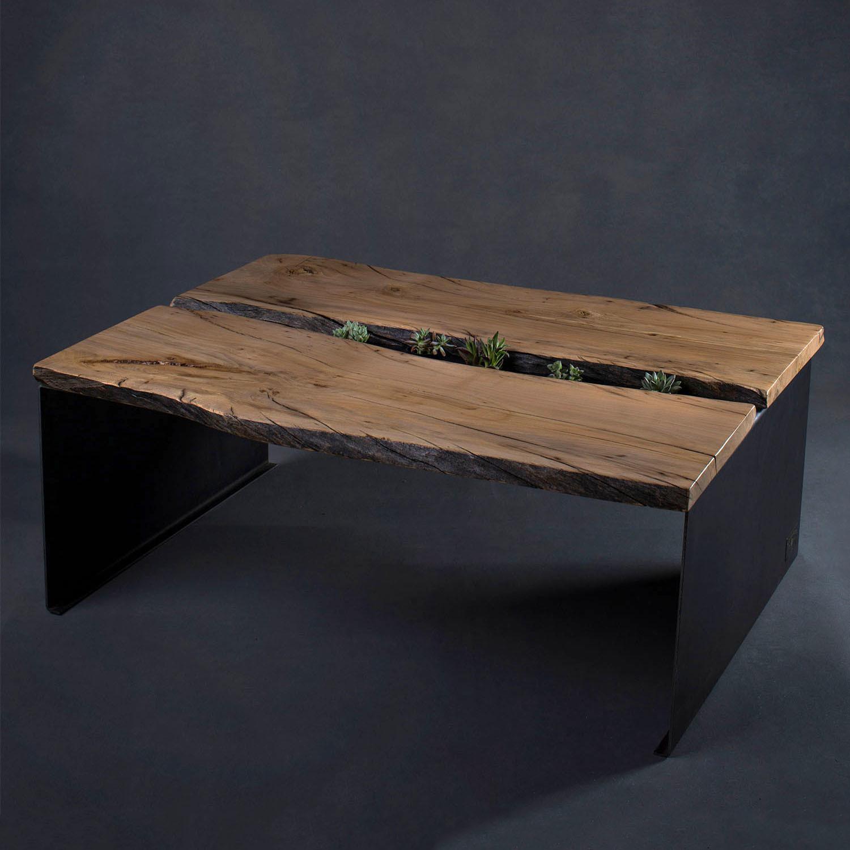 Sierra series coffee table howards woodshop touch of modern sierra series coffee table gamestrikefo Choice Image