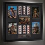 John Wayne // Montage