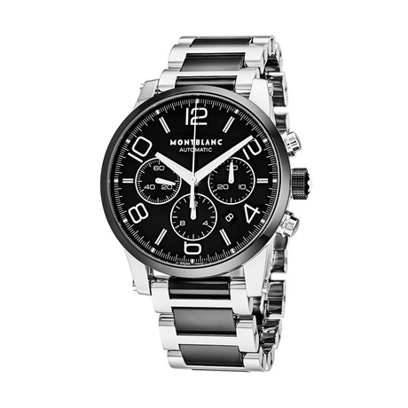 Montblanc Timewalker Chronograph Automatic // 103094