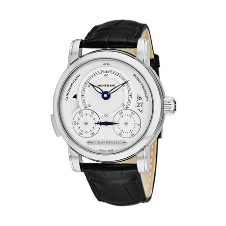 Montblanc Homage To Nicolas Rieussec Automatic // 111012