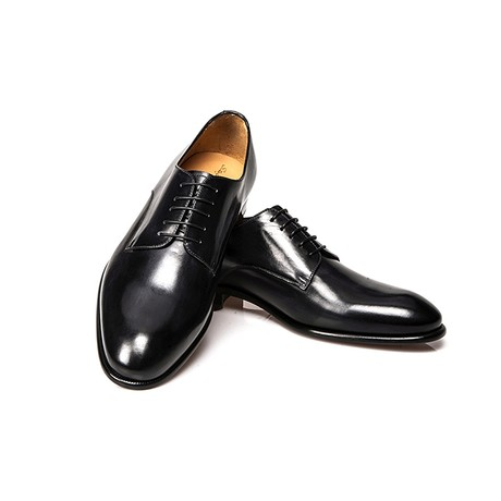 Guttuso Dress Shoe // Black (UK: 6)
