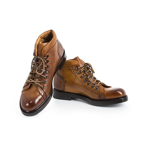 Trotton Boot // Brown (UK: 6)