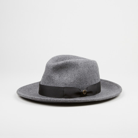 The Classic // Grey (S/M)