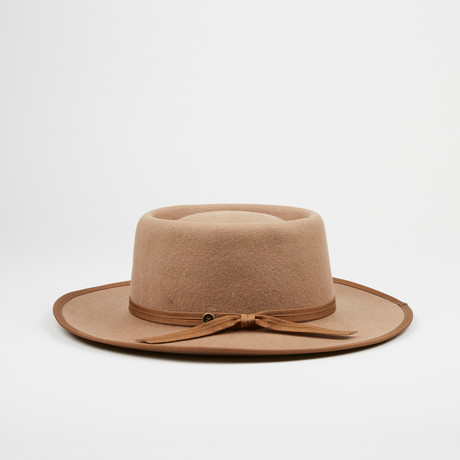 The Overlander // Tan (S/M)