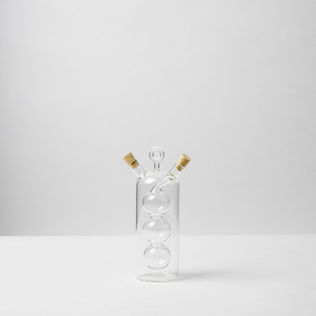 Cruet // Three Spheres