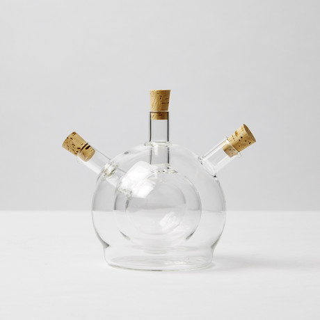 Cruet // Three In One