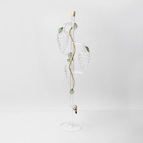 Decanter // Grape Vine