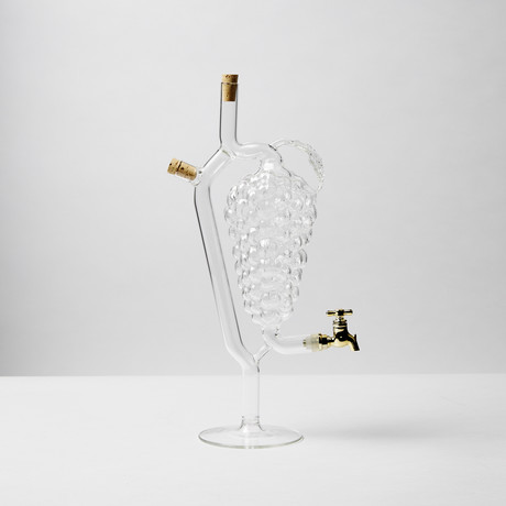 Grape Decanter (500ml)