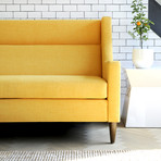 Carmichael Loft Sofa (Berkeley Shield)
