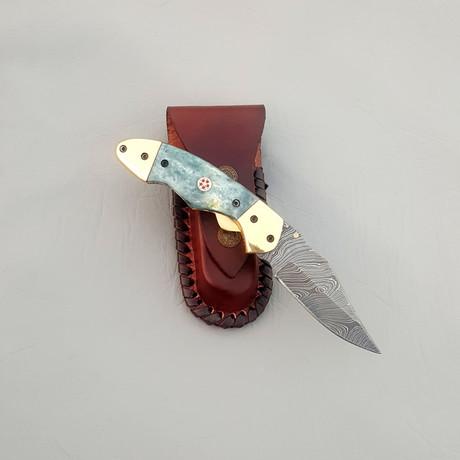 Folding Knife // VK6122