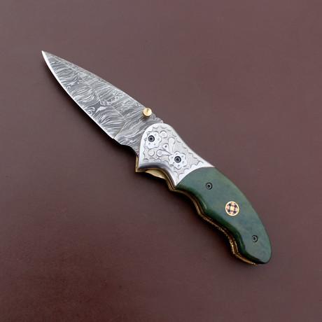 Folding Knife // VK6124