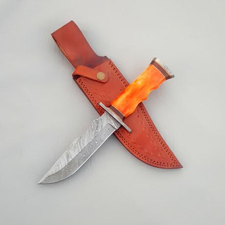 Bowie Knife // VK6125
