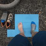 Adventure Mat // Blue