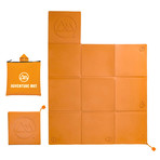 Adventure Mat // Orange