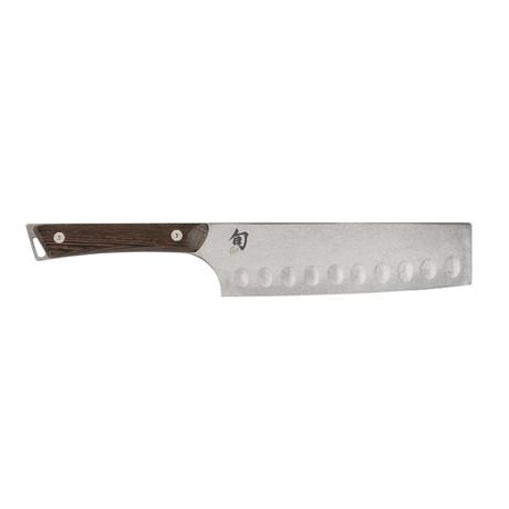 "Kanso // H.G Nakiri Knife // 6.5"""