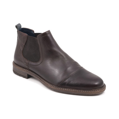 Hyde Chelsea Boot // Brown (US: 7)