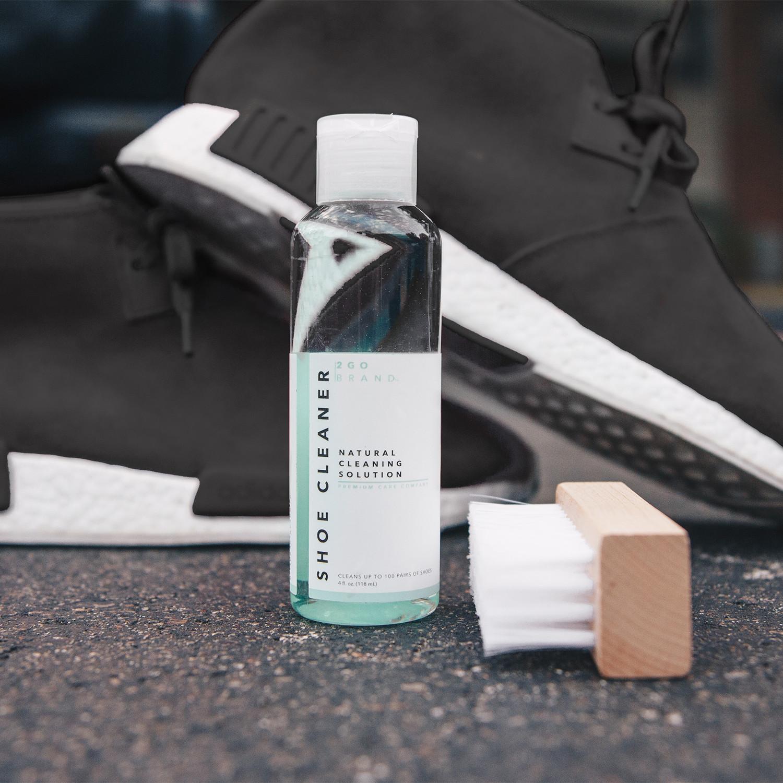 Shoe Cleaner Kit