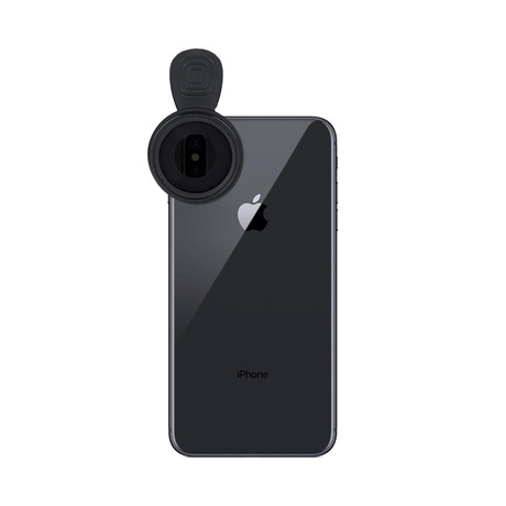 SANDMARC Drama Filter + Lens Case