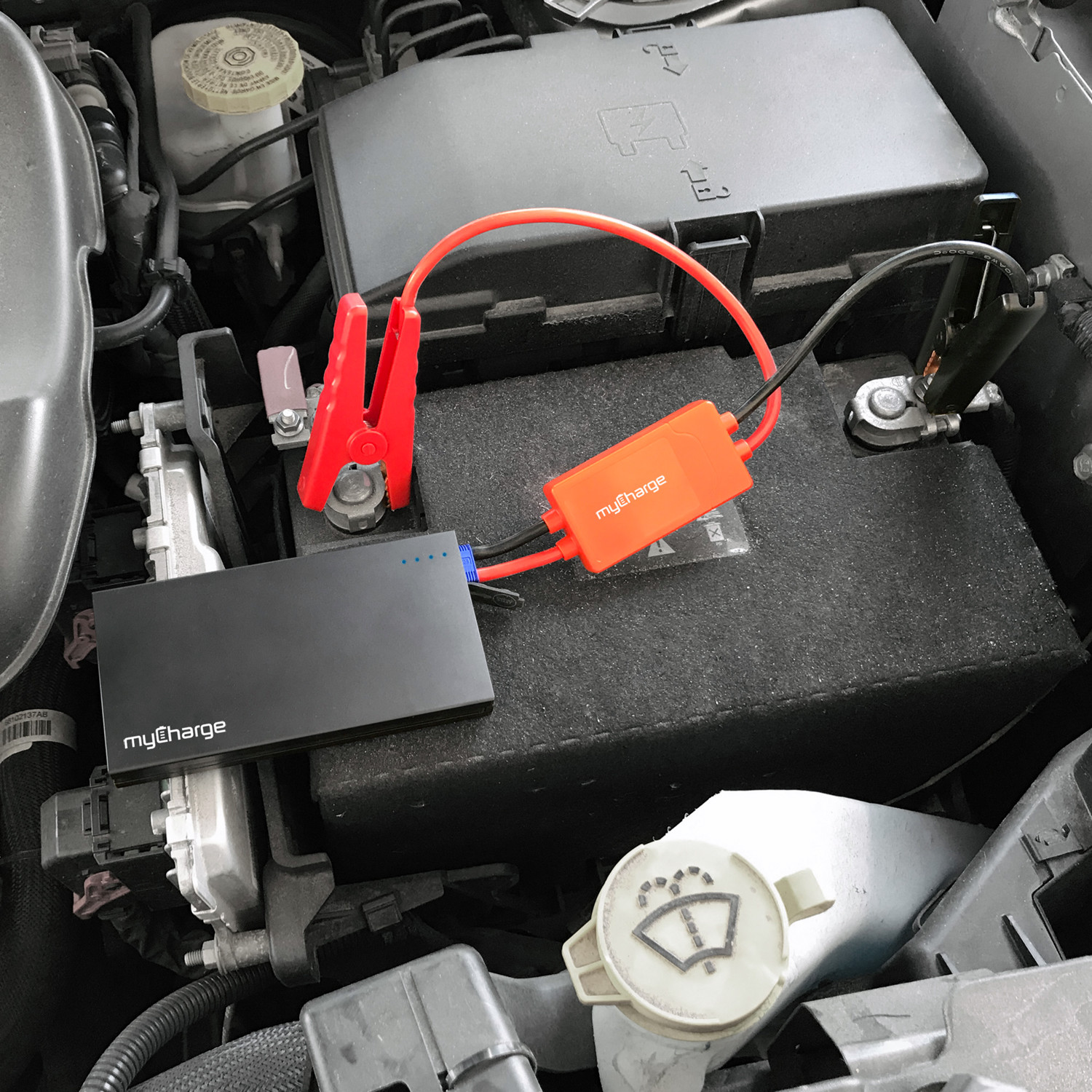Car Brands Starting With L >> Adventure Jump Start - MyCharge - Touch of Modern