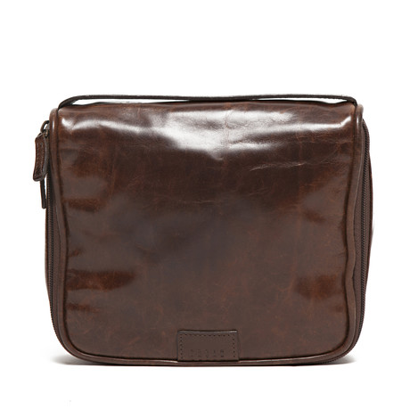 Donald Dopp Kit // Brown
