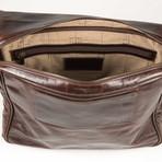 Wynn Mail Bag // Brown