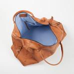Benedict Weekend Bag // Virginia Natural