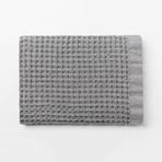 Bath Towel // Set of 2 (Cinder Gray)