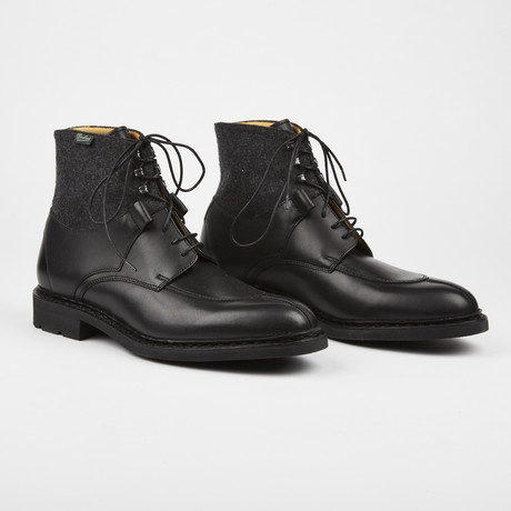 Beaumont Boot // Black (US: 7)