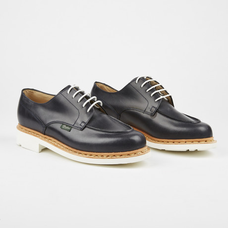 Chambrod Casual Lace-Up Boot // Navy (US: 7)