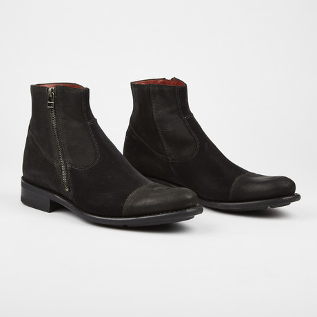 Lorain Boot // Black (US: 7)