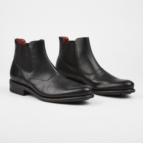 Loven Boot // Black