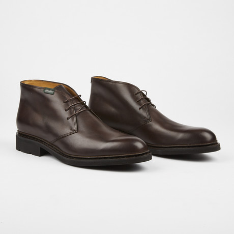 Lully Boot // Brown (US: 7)