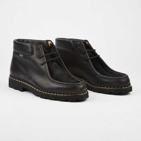 Milly Boot // Black (US: 7)