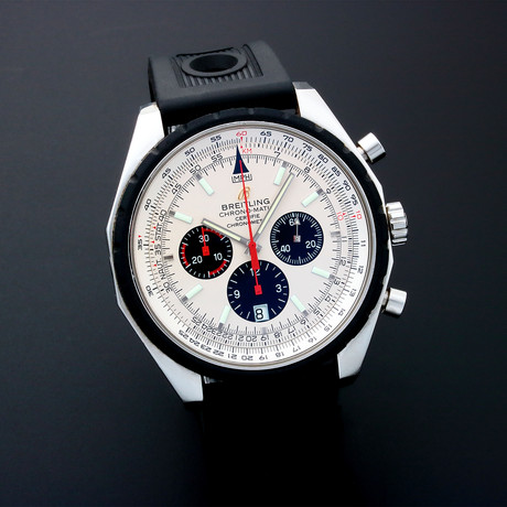 Breitling Chrono-Matic Automatic // A143 // Pre-Owned