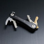 KeySmart Rugged // Black