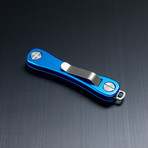 KeySmart Rugged // Blue