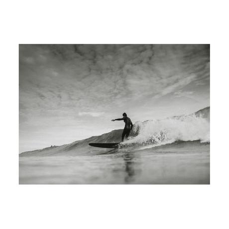 """Soul Surfer (24""""W x 3.8""""H x 30""""D)"""
