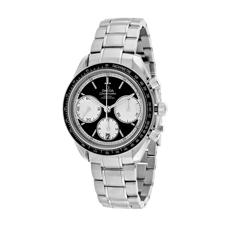 Omega Speedmaster Chronograph Automatic // O32630405001002 // New